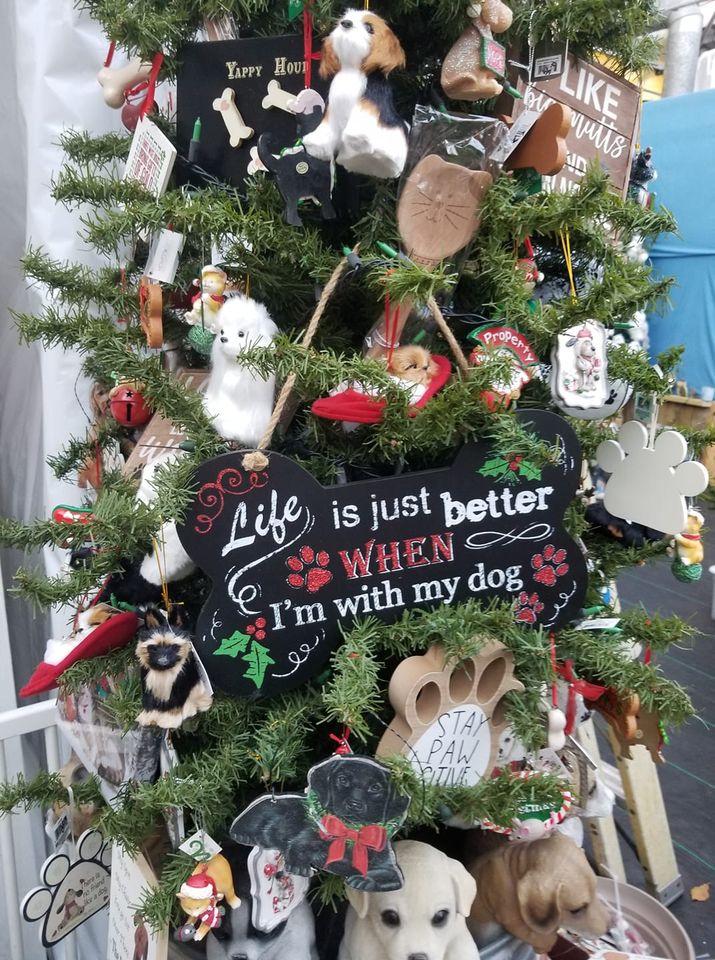 Animal Lovers Tree
