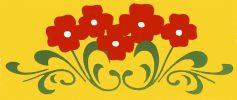 plantscape flower logo